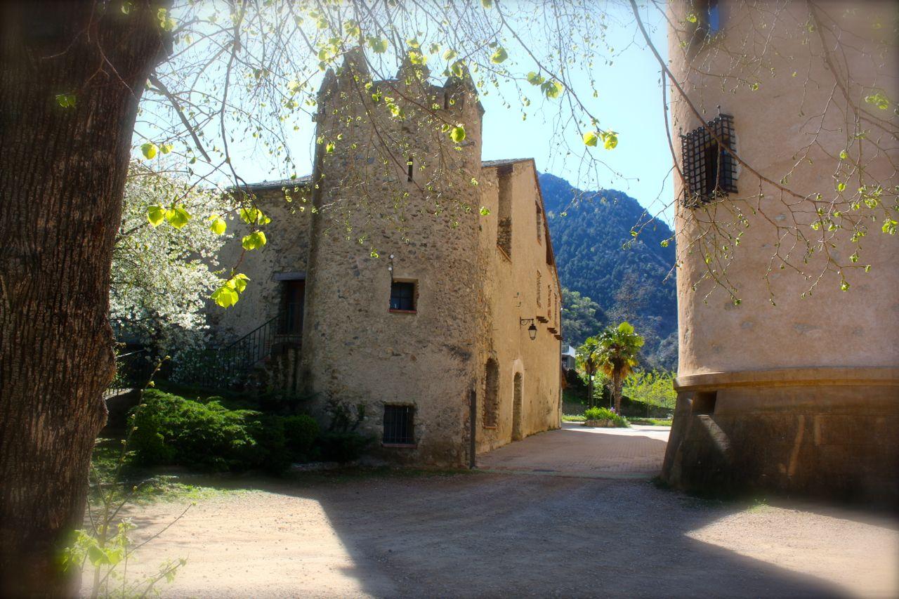 chateau de Nyer